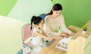 儿童家居需求高涨,震旦家居健康关怀专业护航